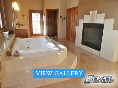 View our Bathroom Remodeling