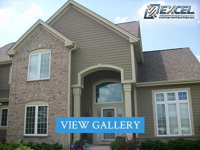 View our Siding
